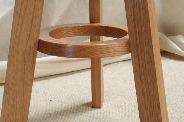 Monterey Bedside Table By Lowe Furniture