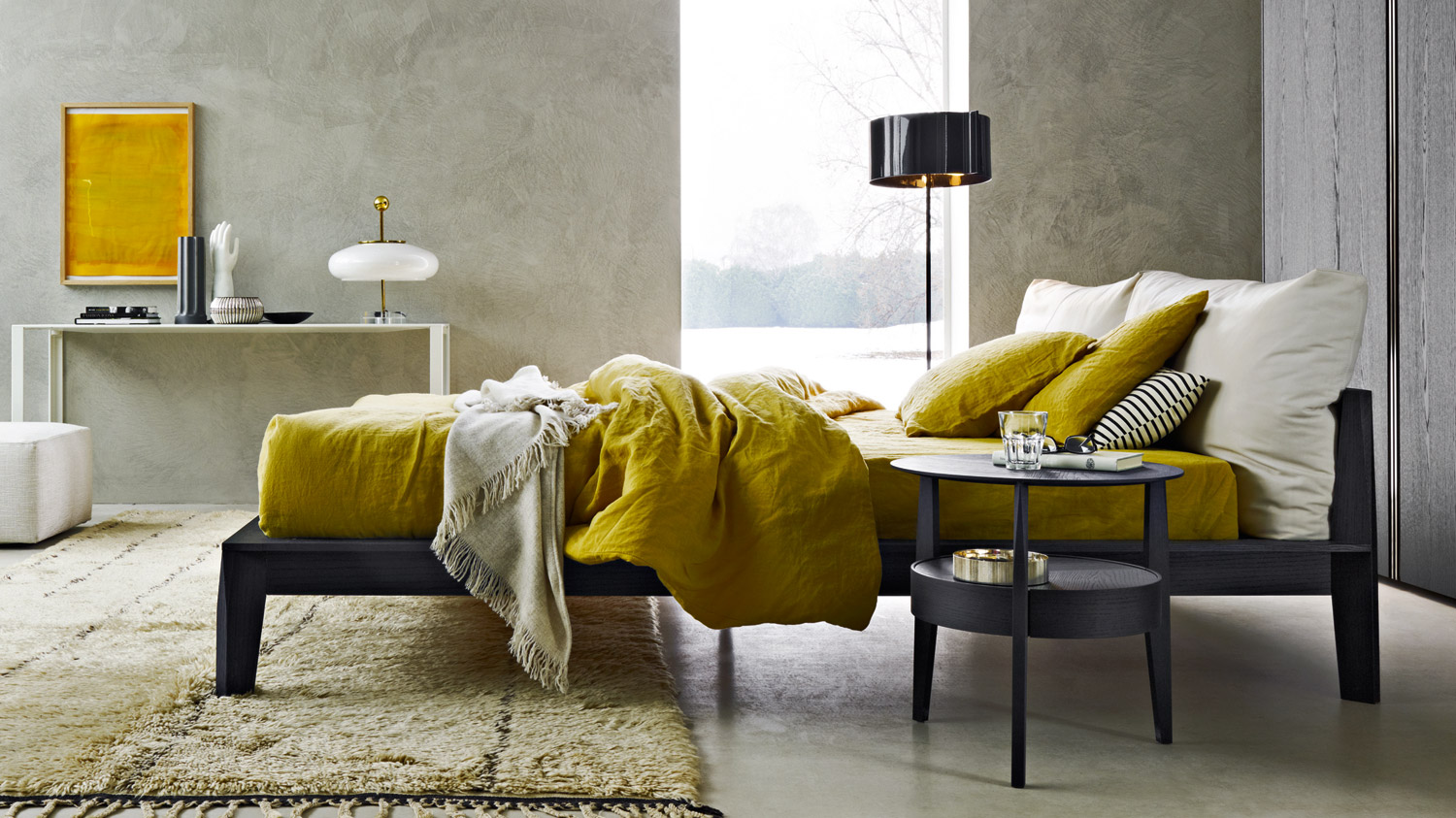when by molteni c hub furniture lighting living. Black Bedroom Furniture Sets. Home Design Ideas