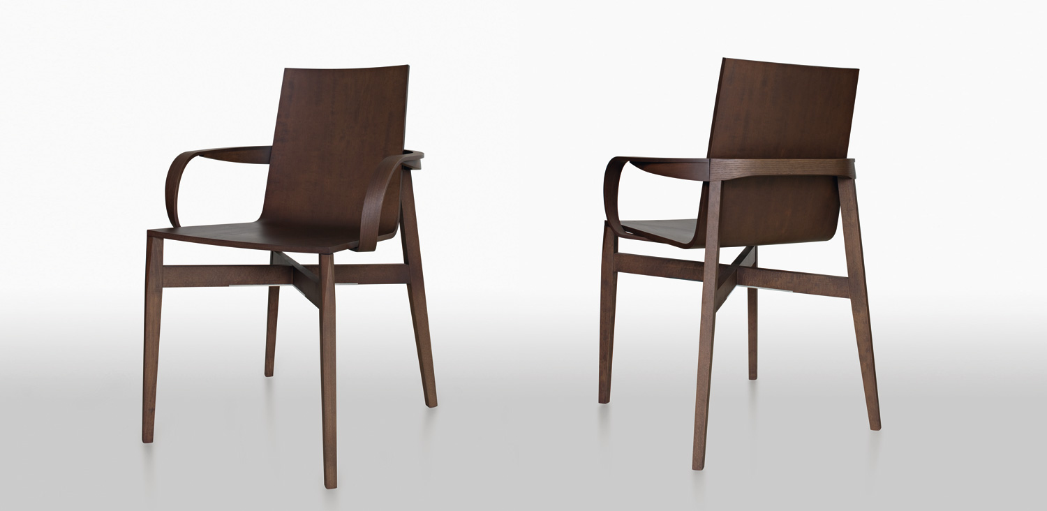 Who armchair by molteni c hub furniture lighting living for Molteni furniture