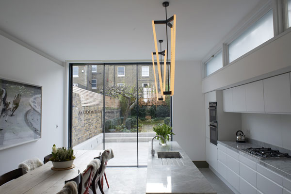 Tube Chandelier By Michael Anastassiades Hub Furniture Lighting Living