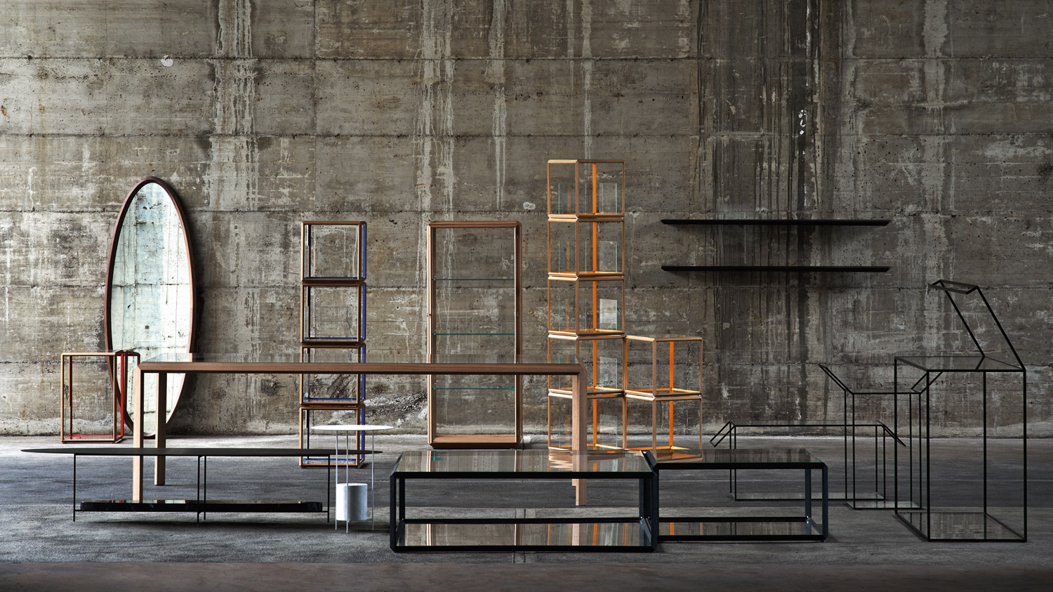 45 Coffee Tables By Molteni C Hub Furniture Lighting Living
