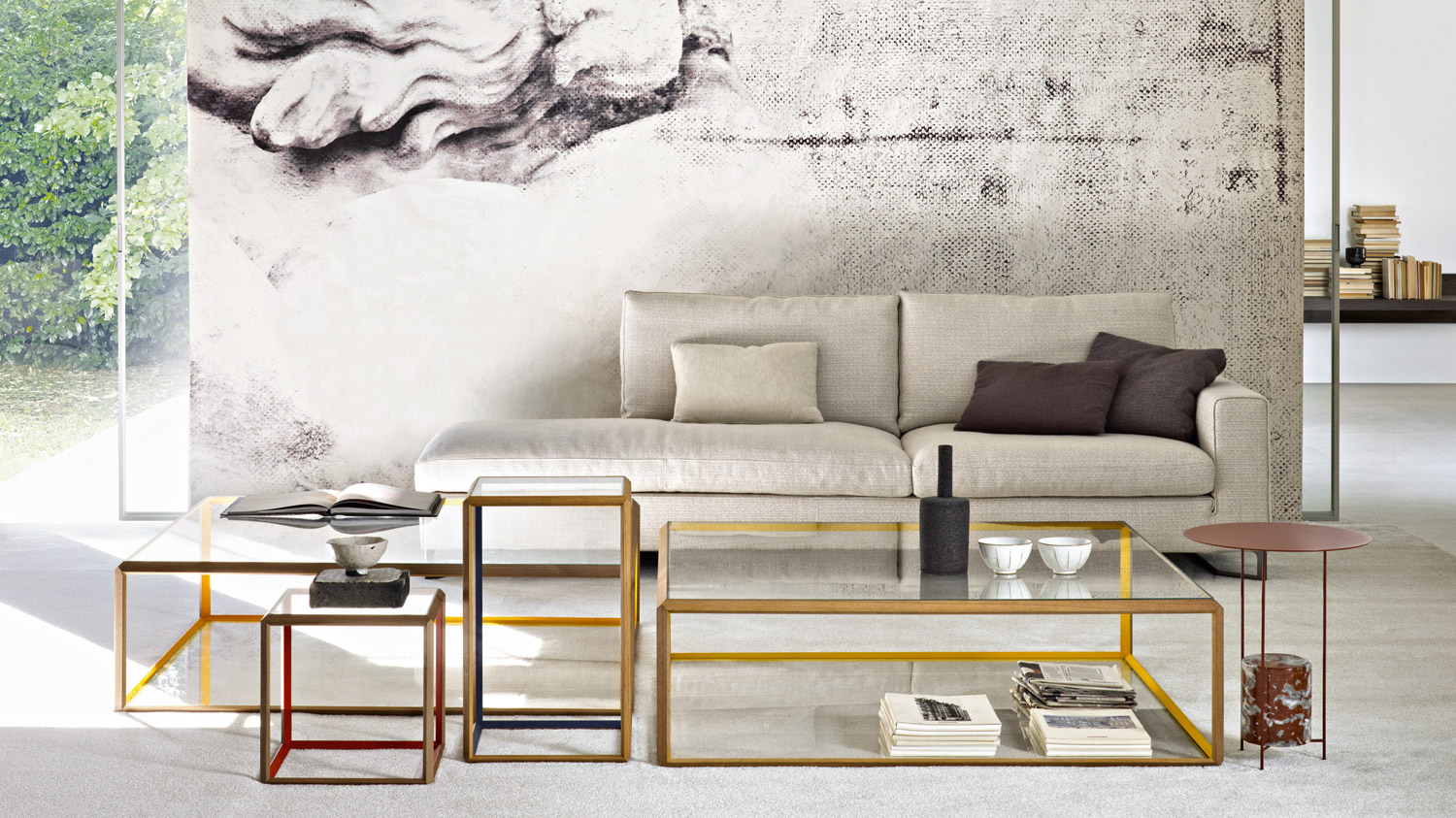 45 coffee tables by molteni hub furniture lighting living gallery geotapseo Image collections
