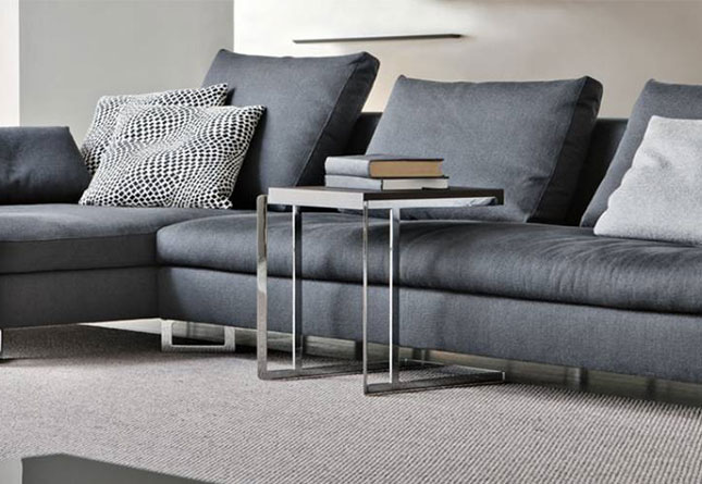 Large Coffee Table By Molteni Hub Furniture Lighting Living