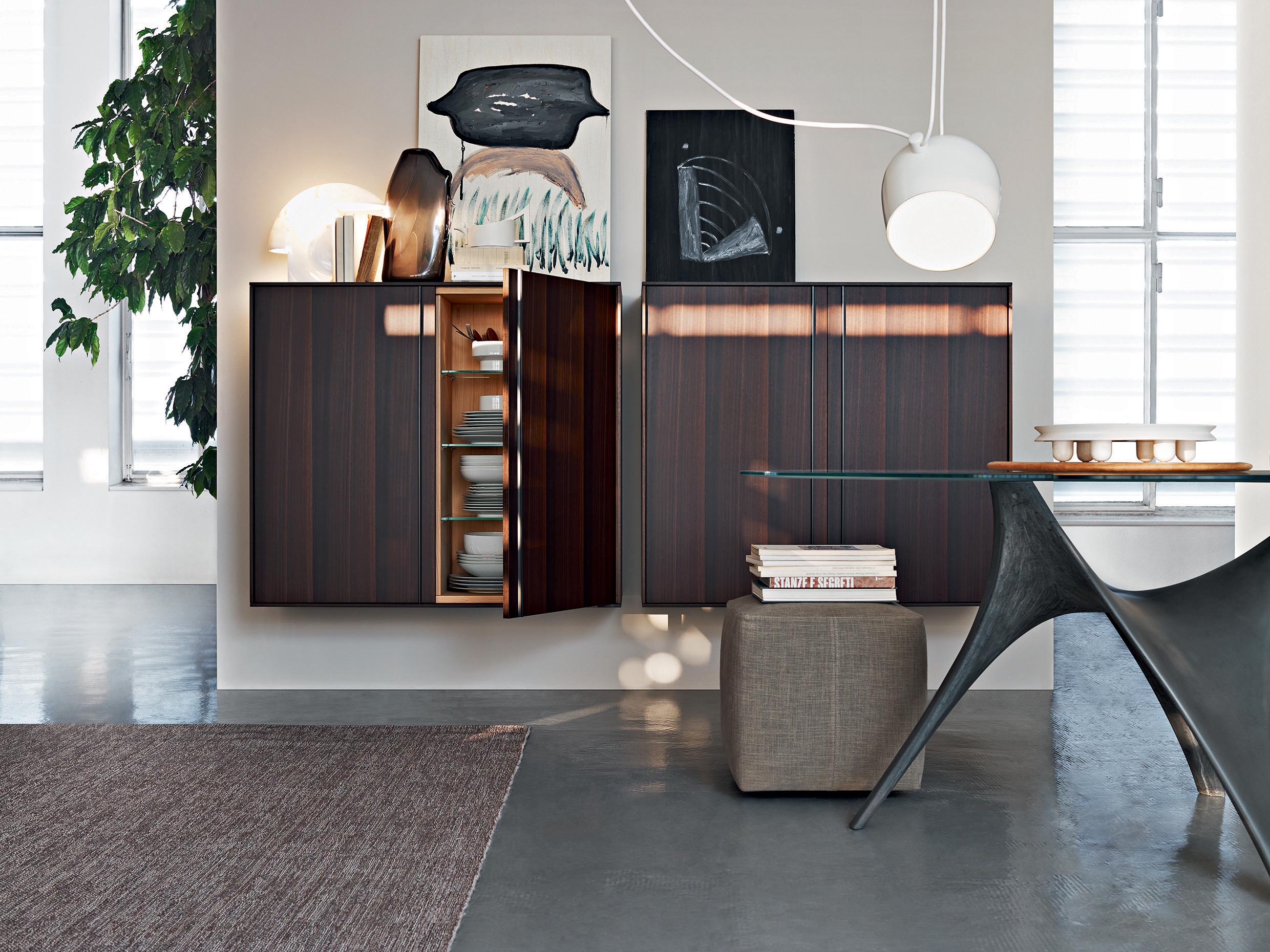 Pass word by molteni c hub furniture lighting living for Catalogo molteni