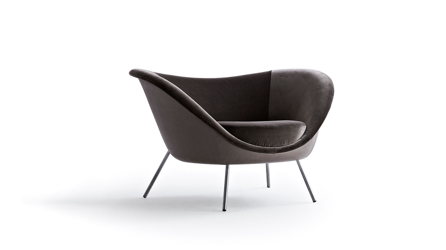 D 154 2 Armchair By Molteni Hub Furniture Lighting Living