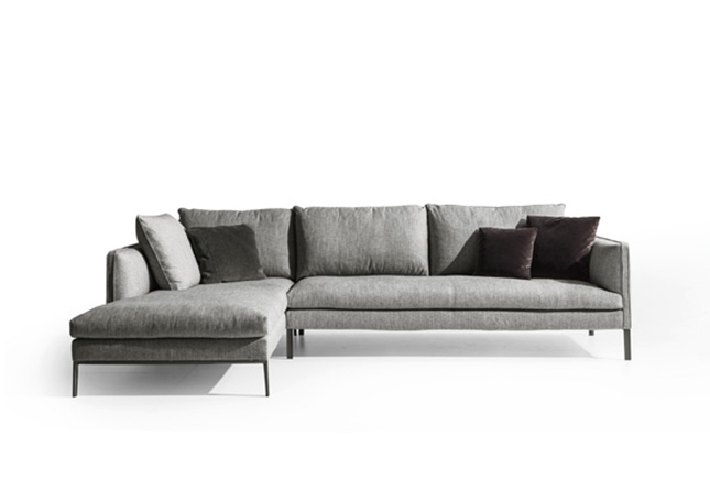 By Lighting Furniture Paul CHub Living Molteniamp; Sofa vw8Nn0m