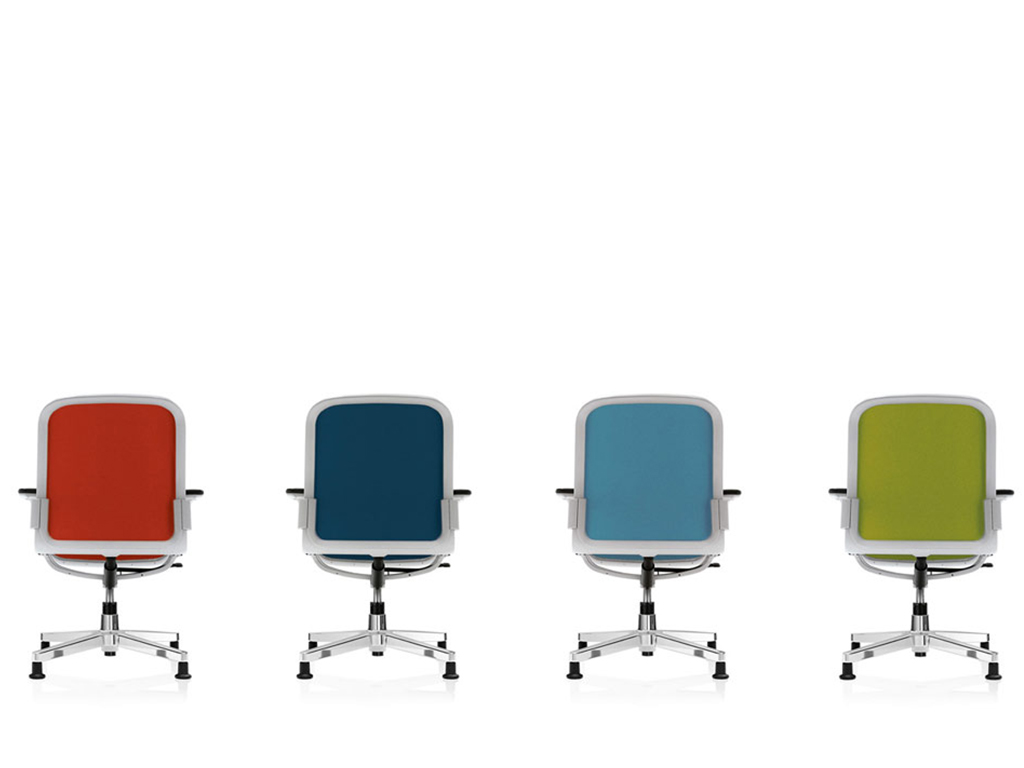 |Welcoming ICF to Hub|Office furniture made in Italy|