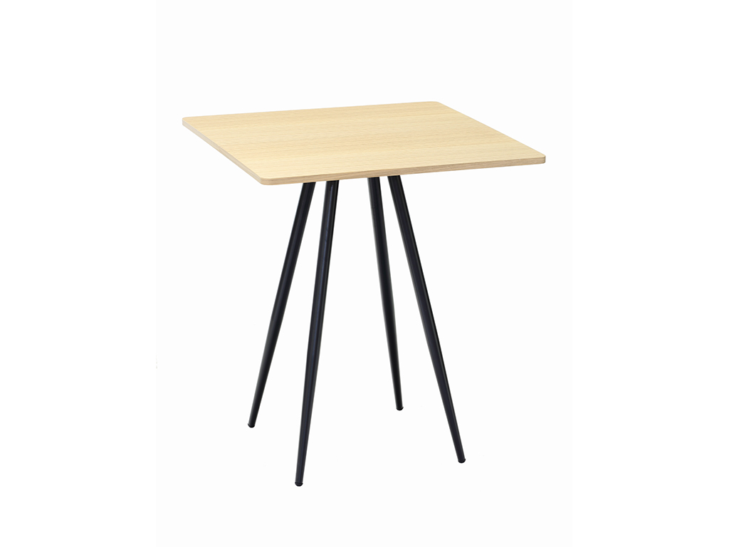 Soho Square Side Table By Coedition