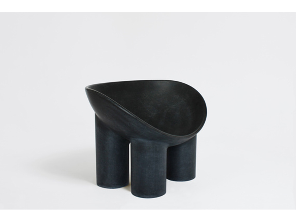 Roly Poly Chair By Faye Toogood Hub Furniture Lighting