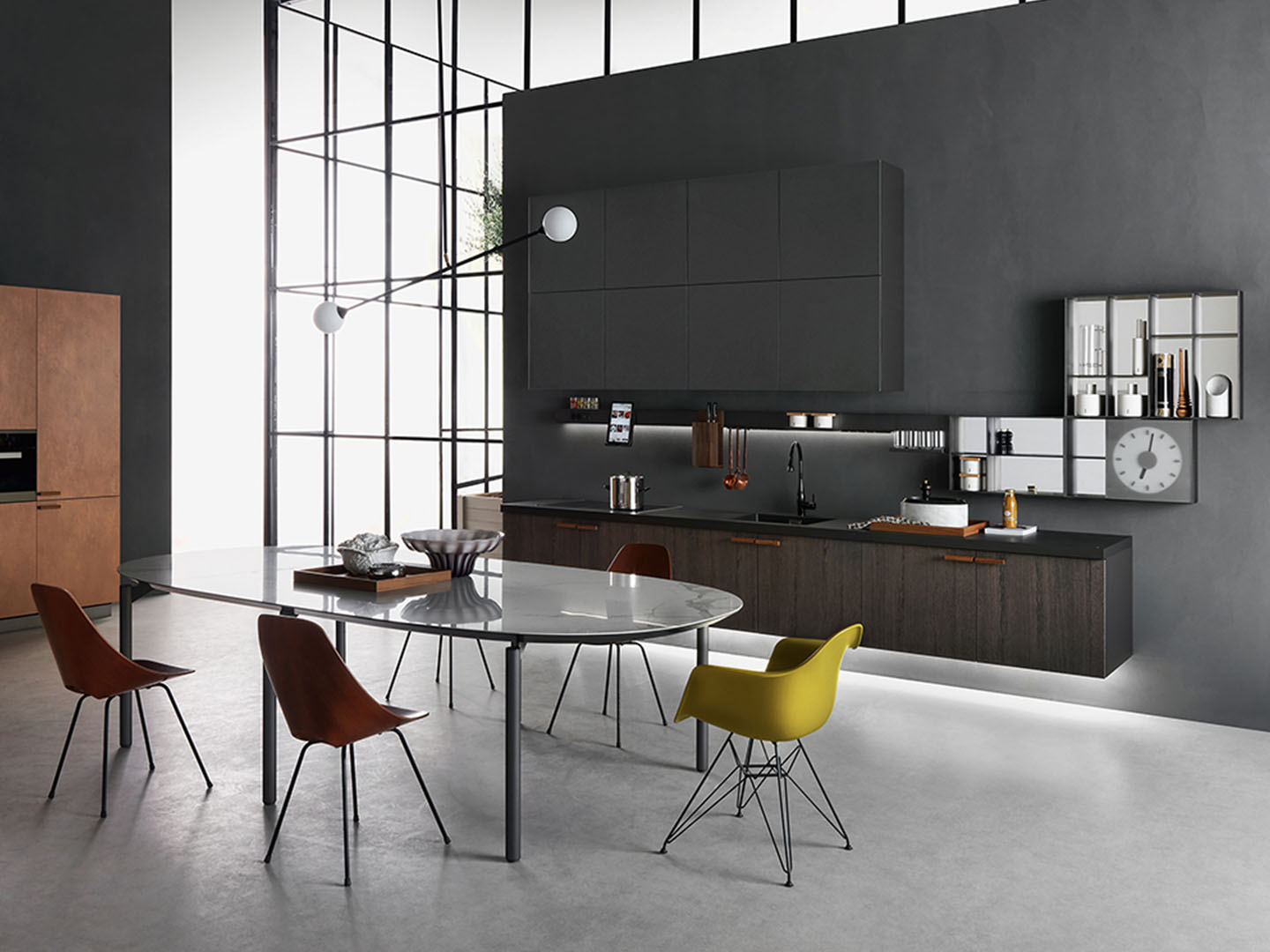 Emejing Cucine Dada Outlet Contemporary - bery.us - bery.us