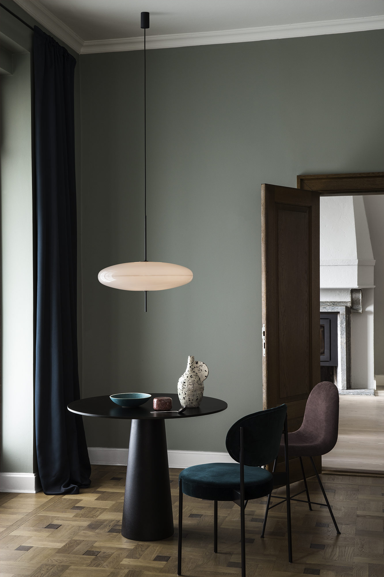 Flos With Sarfatti By Astep Hub Furniture Lighting Living
