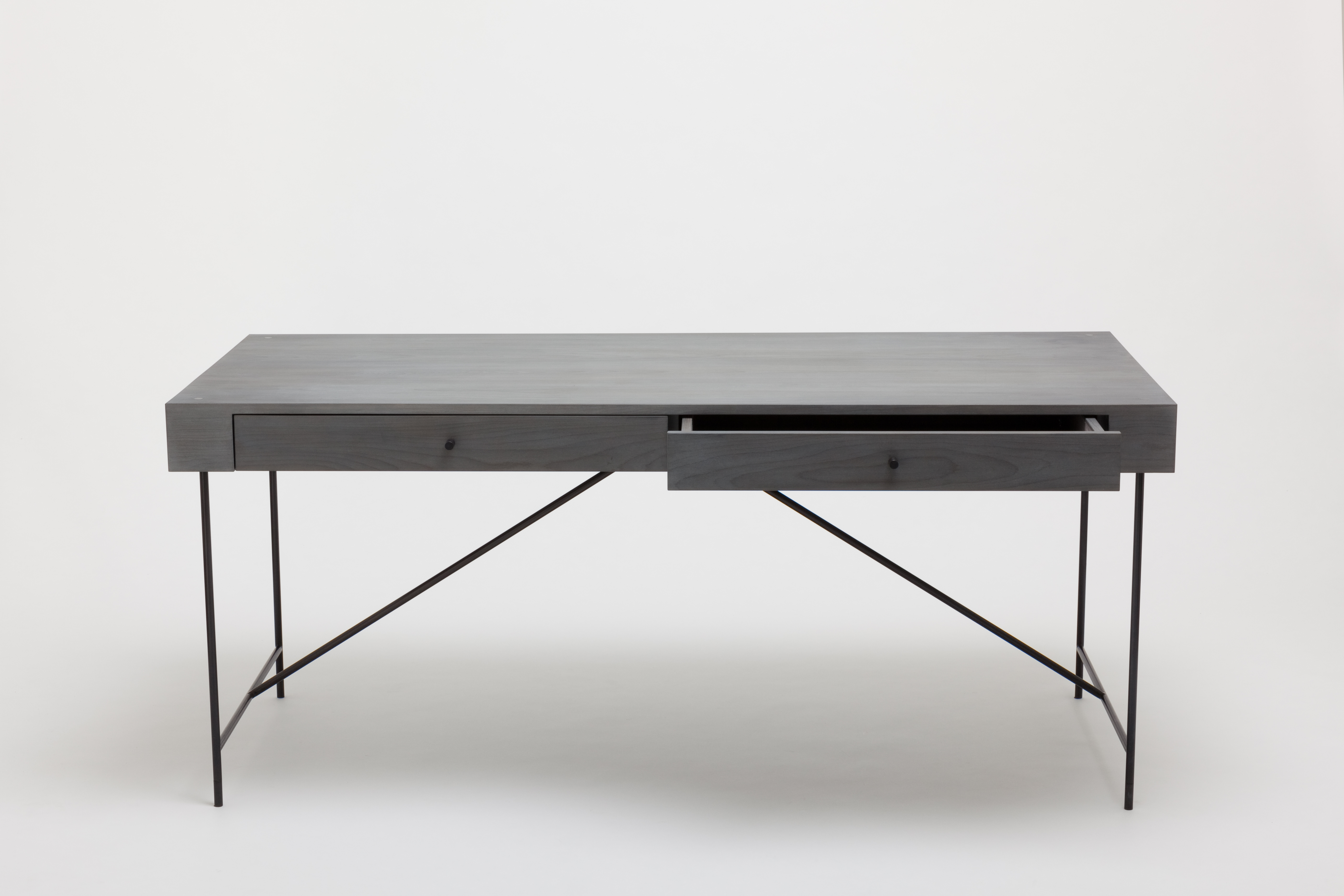 been successfully foundry to gray pdp added writing your cart desk living spaces qty has