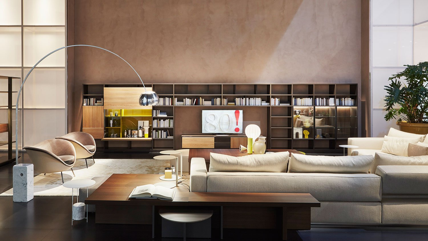 Collections for Molteni furniture