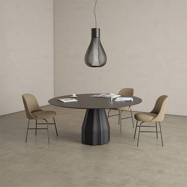 Viccarbe Hub Furniture Lighting Living