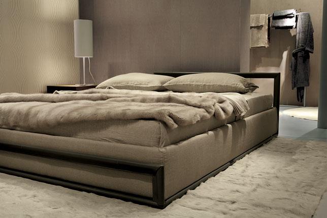 Nickel Bed Frame Australia