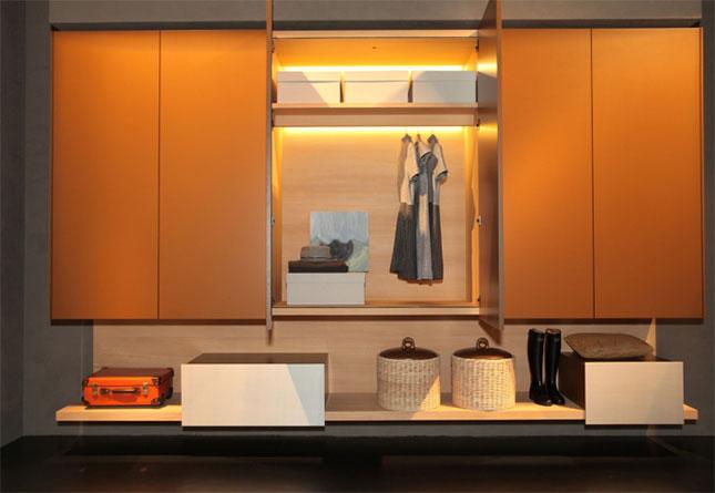 Gliss-up By Molteni & C | Hub Furniture Lighting Living