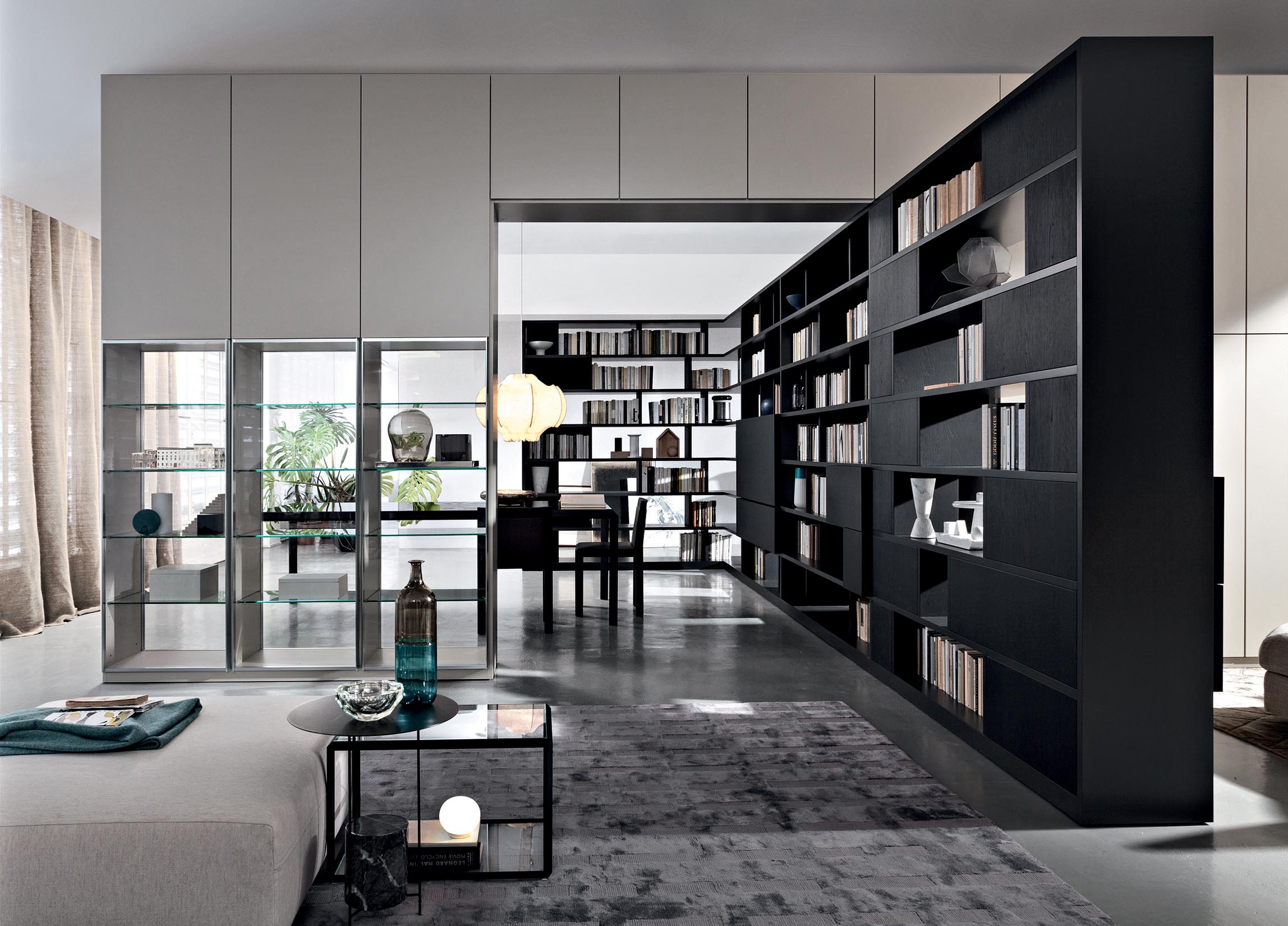 505 By Molteni Amp C Hub Furniture Lighting Living