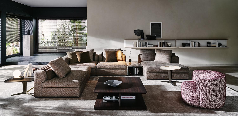 Molteni Amp C Hub Furniture Lighting Living